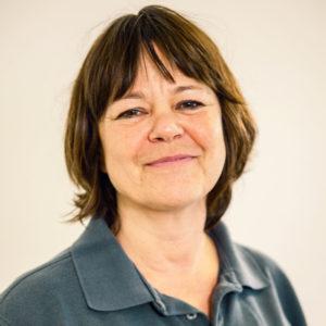 Dr. med. Katrin Gorges