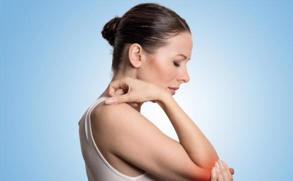 Extrakorporale Stoßwellentherapie